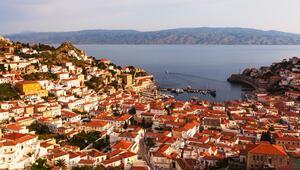 Yunanistandan flaş turist kararı