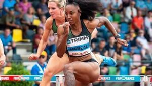 ABDli atlet Brianna McNeala geçici men cezası