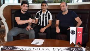 Manisa FKdan üç transfer ve Erhan Kara hamlesi