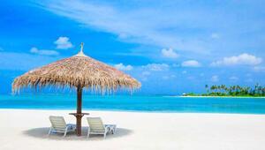 Antalyaya 175 ülkeden turist geldi