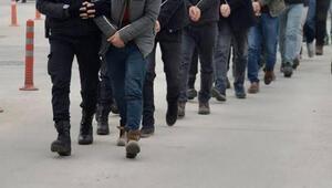 Ankarada FETÖ operasyonu 9 kişi hakkında gözaltı kararı