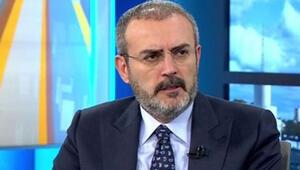 AK Partiden WhatsApp açıklaması: Kendi hukuklarını oluşturma çabası rahatsız edici