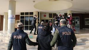 Sultanahmet ve Suruç saldırılarında kullanılan patlayıcıları temin eden DEAŞlı terörist tutuklandı