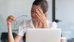 Uzmanından göz migrenine karşı uyarı... Tetikleyen başka bir hastalık olabilir