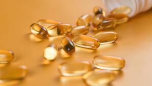 Salgında aşırı D vitamini kullanımına dikkat Olumsuz sonuçları olabilir