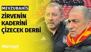 Mevzu Bahis | Zirvede derbi haftası, Fenerbahçenin 6 puanlık maçı...