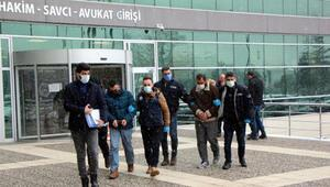 Boluda DEAŞ operasyonu: 2 gözaltı
