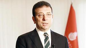 İBB Başkanı İmamoğlu: HES kodu uygulamasında katılım istediğimiz oranda değil