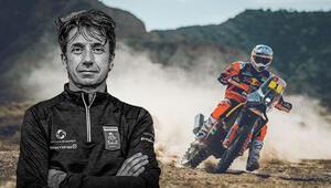 Dakar Rallisinde kaza yapan motosikletçi Pierre Cherpin hayatını kaybetti