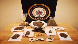 Bursada narkotik operasyonu: 14 gözaltı