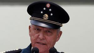 Meksikalı eski bakan Cienfuegos ABDdeki suçlamalardan aklandı