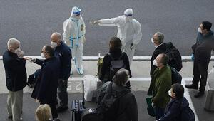 Koronavirüsün kökenlerini araştıracak DSÖ heyeti, Çinin Vuhan kentinde karantinada