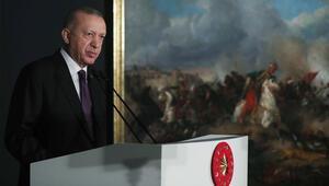 Cumhurbaşkanı Erdoğandan Siber Vatan mesajı