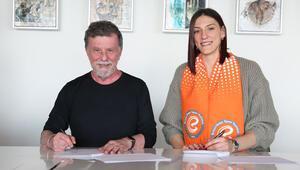 Eczacıbaşı VitrAda Boskovicin sözleşmesi uzatıldı