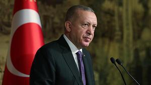 Son dakika... Cumhurbaşkanı Erdoğandan yargı ve ekonomide reform mesajı