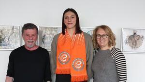 Eczacıbaşı VitrA, Tijana Boskovic ile sözleşme yeniledi