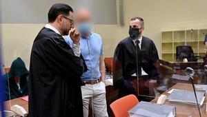 Almanyada bir doktora 4 yıl 10 ay ceza Sporculara kan dopingi...