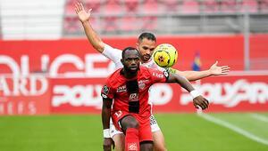 Fransa Ligue 1de Lorient-Dijon maçına koronavirüs engeli