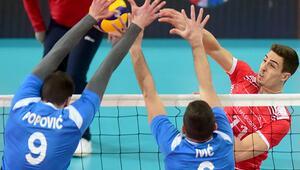 Türkiye 3-0 Bosna Hersek