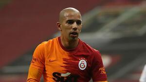 Galatasarayda Beşiktaş derbisi 11inin 10u belli
