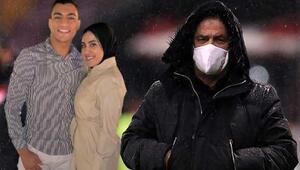 Mostafa Mohamedin kulübü Galatasarayın teklifini açıkladı 7 milyon euro...