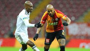 Süper Ligde derbi zamanı Beşiktaşın konuğu Galatasaray