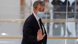 Sarkozy'ye karşı bir soruşturma daha açıldı