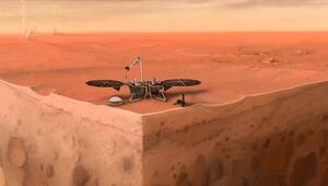 NASAnın keşif aracı Curiosity, Marstaki 3 bininci gününü tamamladı