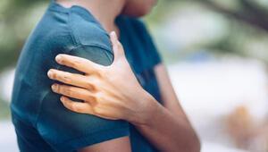 Pandemi kas ve eklem ağrılarında da artışa neden oldu