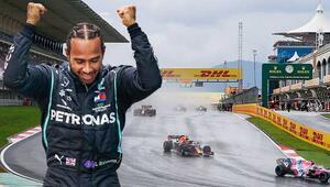Formula 1de Monaco yerine İstanbul Park Yarış tarihi...