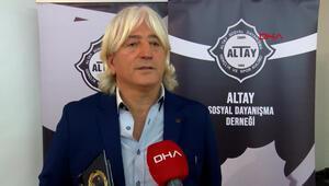 Olympique Lyonlu Cenk Özkaçarın babası gururlu