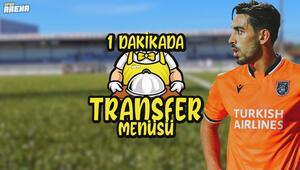 Transfer Menüsü #1 | İrfan Can Kahvecinin Galatasaraya transferinde kilit detay
