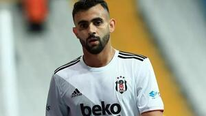 İngiltere, Rachid Ghezzalı konuşuyor Beşiktaştan sonra...