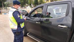 Antalyadaki trafik kazalarının yüzde 60ı ölüm ya da yaralanmayla sonuçlandı
