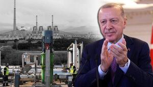 Enerji projeleri toplu açılışı... Toplam bedeli 1.37 milyar dolarlık dev yatırım... Erdoğan: 18 yılda 3e katladık