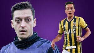 Son dakika | Transfer tamam Mesut Özilin Fenerbahçe ile sözleşmesinde büyük sürpriz