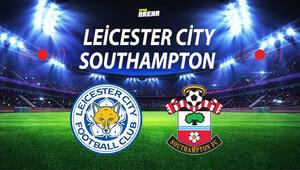 Leicester City Southampton maçı ne zaman saat kaçta hangi kanalda Gözler Milli oyuncularda