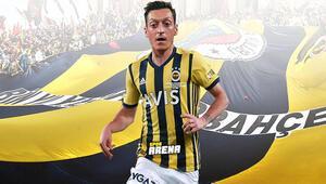 Son Dakika | Fenerbahçe ve Mesut Özilden transfer paylaşımı Resmi imzalar için geri sayım başladı