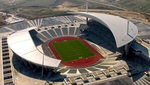 Fatih Karagümrük-Beşiktaş maçı Atatürk Olimpiyat Stadında oynanacak