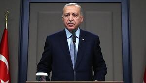 Öğrencilere 21. yüzyıl yetkinliklerinin kazandırılmasına ilişkin politika belgesi taslağı Cumhurbaşkanı Erdoğana sunuldu