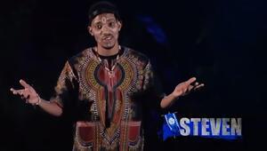 Survivor Steven Salam kimdir ve nereli Survivor 2021 yarışmacısı Stevenin hayatıyla ilgili merak edilenler