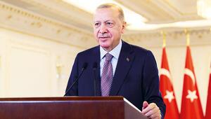 Cumhurbaşkanı Erdoğan: Bağımsız enerji güçlü Türkiye
