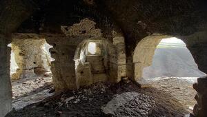 Beypazarı'ndaki mağaralarda arkeolojik çalışma yapılsın