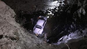 Düzcede korkunç kaza 2si çocuk, 6 yaralı