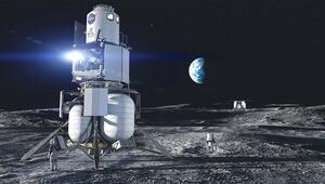 Blue Origin yörünge altı mekiğinin insansız test uçuşunu yaptı