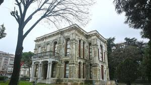 Kasr-ı Hümayun Saray Müzesi: Yıllara meydan okuyor
