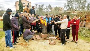 Türkiye'den Arnavutluk'a inşaatlarda çalışmak için giden 100 işçinin mağduriyeti gündem oldu
