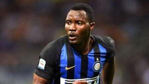 Başakşehirden Kwadwo Asamoah için transfer hamlesi