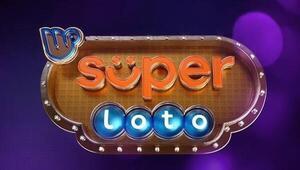 Süper Loto sonuçları açıklandı 17 Ocak 2021 Süper Loto sonuç ekranı millipiyangoonlineda