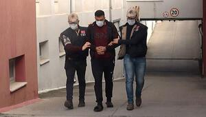 DEAŞın kritik isimlerinden Irak uyruklu terörist tutuklandı